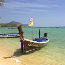 rawai-boat